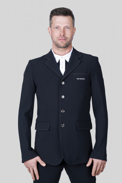"Competition-Jacket ""KVEIKUR"""