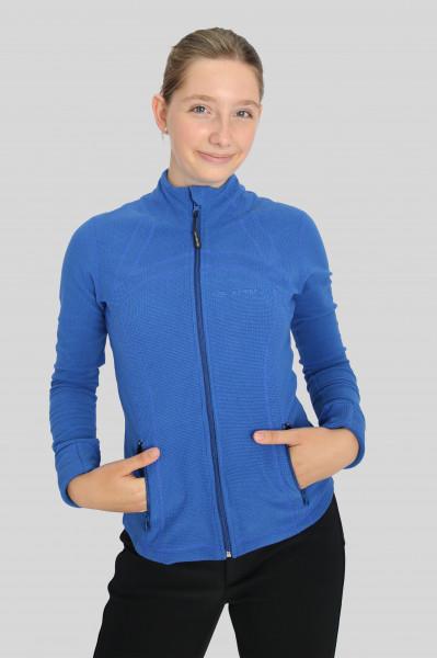 """Sweatshirt """"METTA"""", blue"""