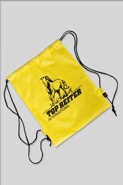 "Gym Bag"" TOP REITER"", gelb"