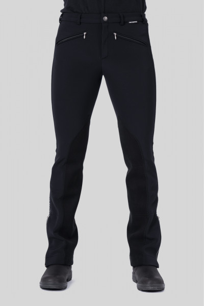 "Ridingtrousers ""ZIPP"" Softshell"