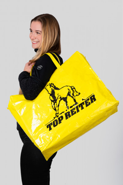 "Shopping-Bag ""TOP REITER"""
