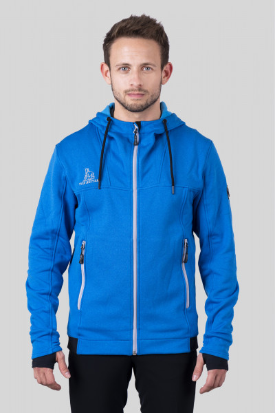 "Jacket ""STORKUR"", blue mixed"