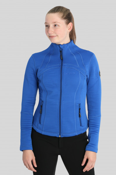 "Sweatshirt ""METTA"", blau"