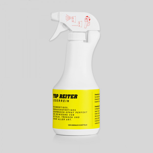 TOP REITER Leatherspray, 500 ml