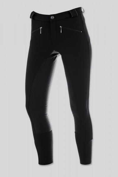 "Ridingtrousers ""MAGIC SHAPE"" Light-Softshell"