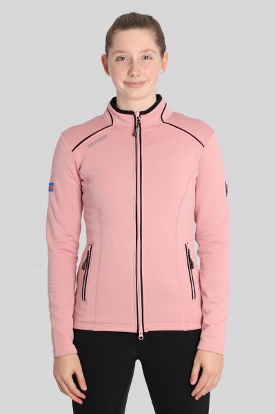 "Jacke ""BYLGJA"", pink"