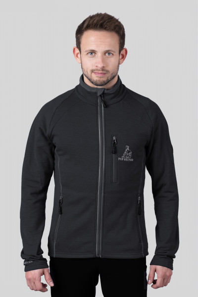 "Jacket ""ÓMUR"", darkgrey"